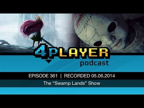 Podcast #361: The Swamplands Show