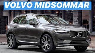Volvo Midsommar posebna ponuda!