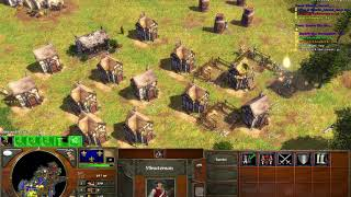 Age of Empires 3 Game Play in multiplayer #16