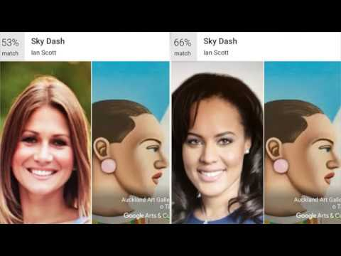 Google's Arts & Culture selfie app raising issues of diversity and privacy