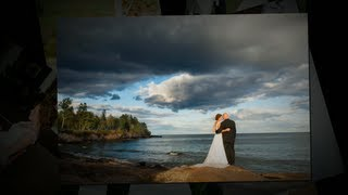 Northland Country Club Wedding Photography - Duluth, MN