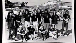 Dogtown and Z-Boys (2001) Teaser (VHS Capture)