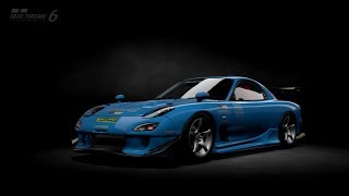 This Quicklook is focused on the incredible FD3S RX-7 by RE Amemiya...