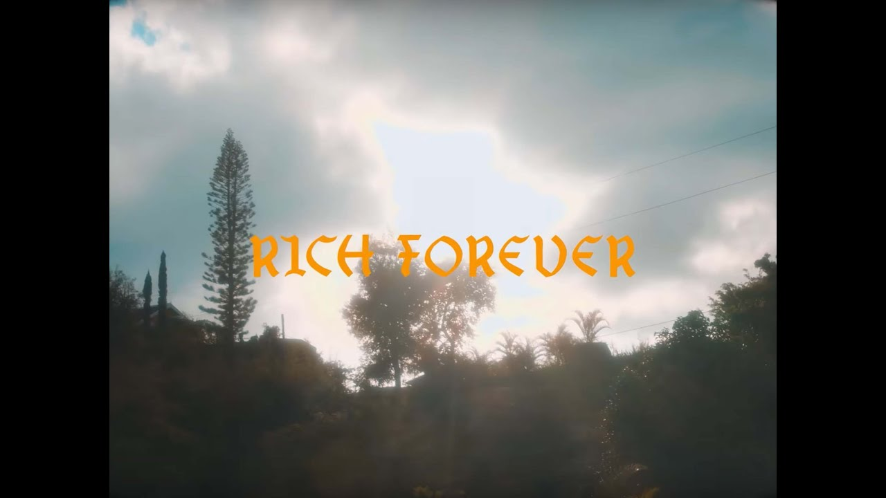 Download Jesse Royal - Rich Forever featuring Vybz Kartel (Official Video)
