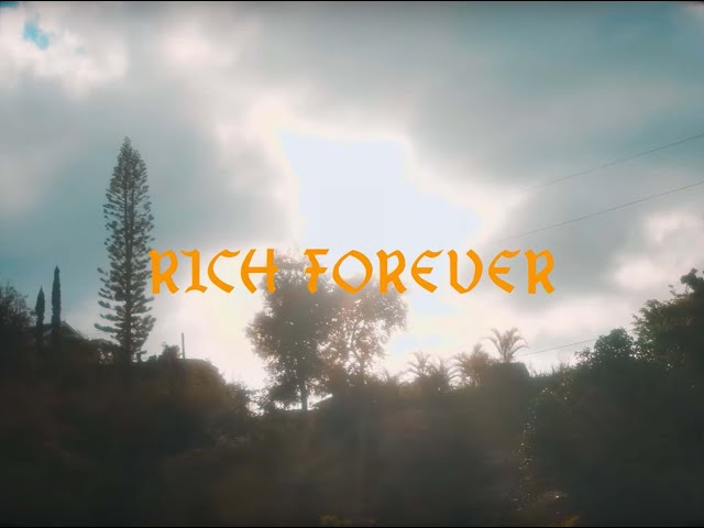 Jesse Royal - Rich Forever featuring Vybz Kartel (Official Video)