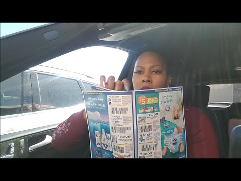 Arrested for Coupon Fraud ! Glittering & Coupon Misuse