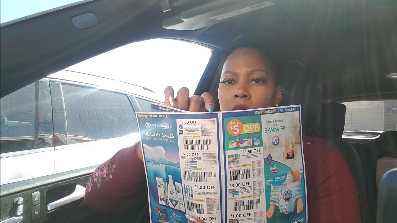 Download Arrested for Coupon Fraud ! Glittering & Coupon Misuse