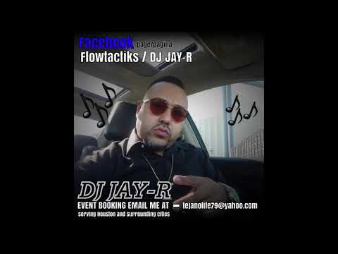 TEJANO MIX BY DJ JAY-R
