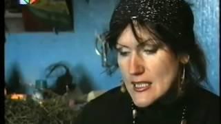 Burtininkė, šamanė Odilė Norvilaitė - Daivos Istorijos, 2008 m.