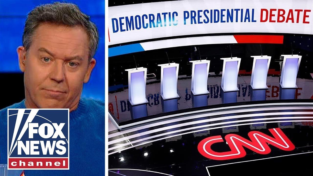 Gutfeld on the worst debate ever FOX News