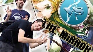 Local Heroes: Fiethsing Turbo Mirror Match Alex Blandin vs Pheano Black