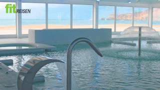 Miramar Hotel & Spa**** in Costa de Prata (Portugal)