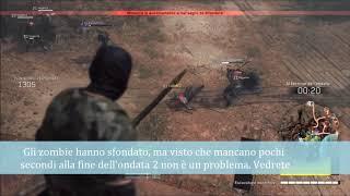 Metal Gear Survive - Un intero match dall'open beta - Il Videogame Post