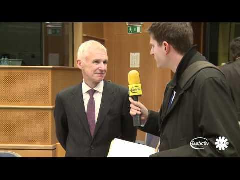Renawables: DG Philip Lowe interview at Euractiv Debate