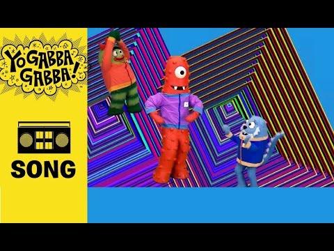 Olympics Episode Remix - Yo Gabba Gabba!