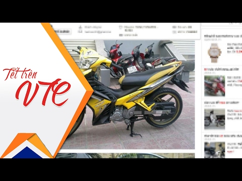 Mất Tiền Oan Vì Mua Xe Máy Xịn Giá Rẻ | VTC