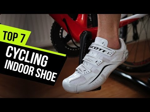 7 Best Cycling Indoor Shoe