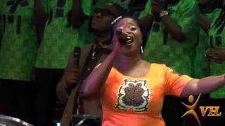 Praise Power Passover with Minister Yetunde Are Simply Hymn