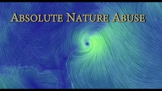 South Atlantic Tropical Storm ANA & The Sinister TPTB Anagram game