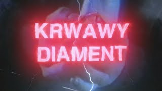 Teledysk: Jano Polska Wersja feat. Ero JWP, Kacper HTA, Hinol PW - Krwawy Diament (Prod. PSR)