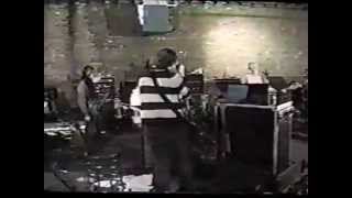 Smashing Pumpkins - God (Live in Studio, 03-xx-1995 [Snippets])