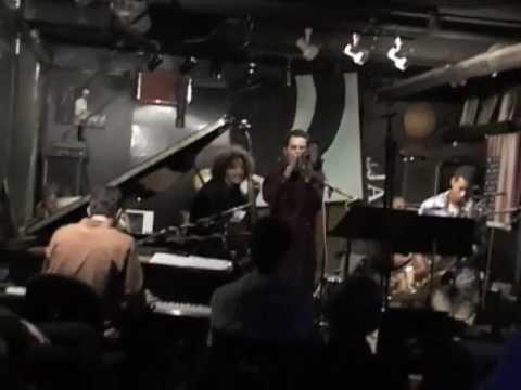 Omer Avital Quintet-Yes!