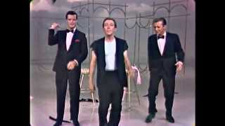Bobby Darin, Andy Williams and Robert Goulet - An Honest Man (1965)