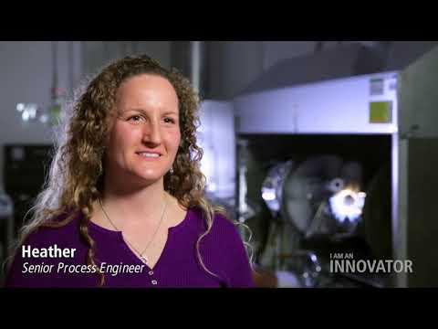 I am an Innovator: MerCad Infrared Sensors