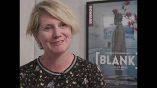 An introduction to [BLANK] from Jackie Clune