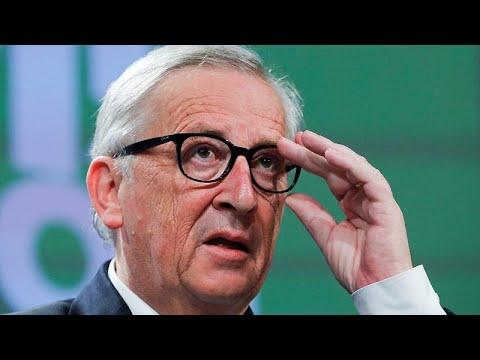 شاهد: الفيديو الذي عرض رئيس المفوضية الأوروبية لاتهامات بالثمالة …  - نشر قبل 16 دقيقة
