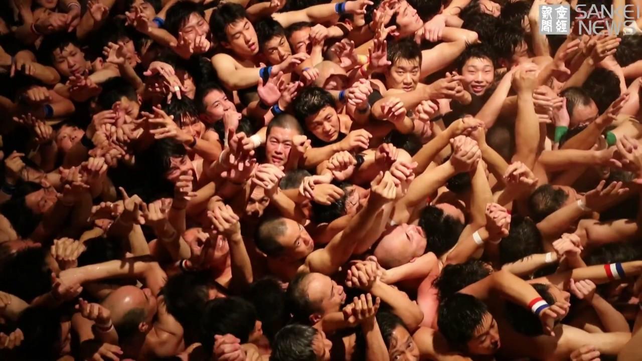 meztelen férfiak orgia
