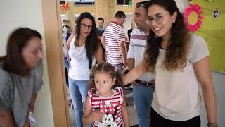 Kocaeli Marmara Koleji - 2019/2020 1. Sınıflar Oryantasyon Haftası