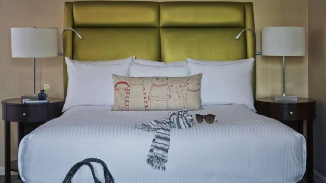 shelburne nyc an affinia hotel new york usa youtube