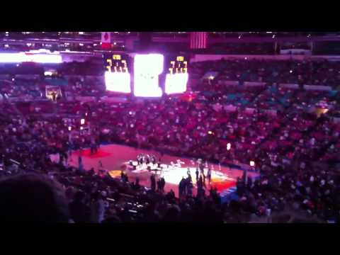 2010-2011 New York Knicks Starting Lineup