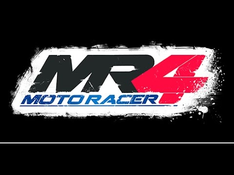 MOTO RACER 4, PS4 Gameplay Preview Part 1.
