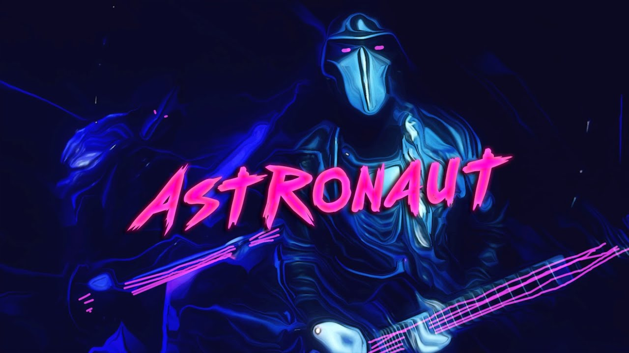 Download AeriX - Astronaut (Official Music Video)
