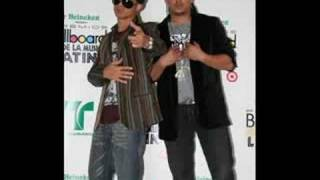R.K.M. & Ken-Y - Te Regalo Amores [Song Oficial] - lyrics