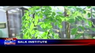 KUSI-TV - New Plant Technology - Salk News Clip - Part4