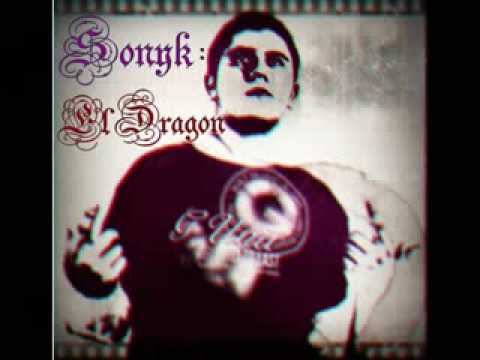 sonyk el dragon que me gustas