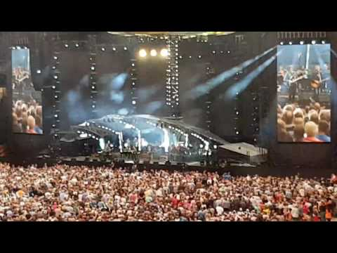 Jeff Lynne's ELO - Do Ya - Wembley Stadium 24th June 2017