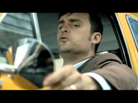 Citroen C3 Funny Commercial TV
