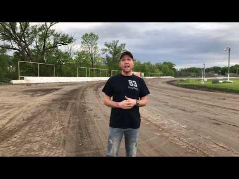 DPR Live Stream - Fonda Speedway - Patriot Sprint Tour - May 25th, 2019