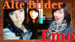 """Alte Bilder """"Emo-Phase"""" I Semmy´s Art"""