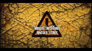 Khopat - Meltdown ( Mucora RMX )