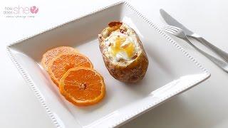 Baked Potato And Egg   Howdoeshe