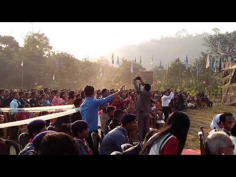 Music Ministry Napoh Pynursla Parish