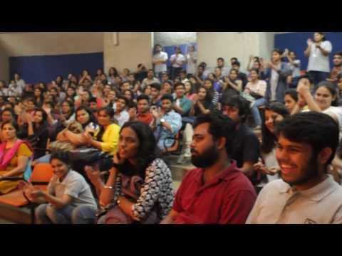 Aavishkar 2016 | Veethee Vaze-Rangakarmi | Kelkar College