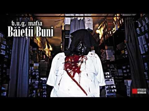 B.U.G. Mafia - Gherila PTM (feat. ViLLy)