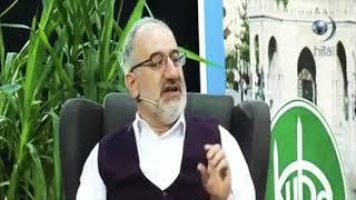 Allahın Rabliği Dışında Kalan Varlık Yoktur - Mustafa İslamoğlu