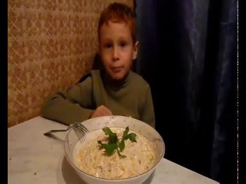 Рецепты салатов Кулинарные рецепты любящей жены